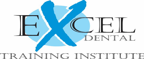 Excel Dental Training Institute, Logo